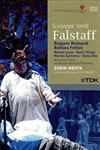 Verdi - Falstaff [Import]