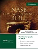 NASB-Compact-Reference-Bible-Black-w-Snap-Flap