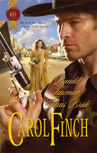 Image for Bandit Lawman, Texas Bride (Harlequin Historical)