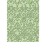 Provo Craft Cuttlebug Embossing Folder - Textile 37-1153