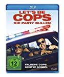 Let's be Cops - Die Party Bullen [Blu...