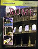 Rome - Reading Essentials in Social Studies (Reading Essentials in Social Studies)