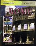 Rome - Reading Essentials in Social Studies (Reading Essentials in Social Studies)