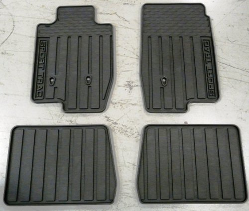 Oem Factory Stock Black Ebony 2007 2008 2009 2010 07 08 09