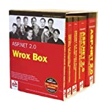 ASP.NET 2.0 Wrox Box: Professional ASP.NET 2.0 Special Edition, ASP.NET 2.0 Website Programming Problem-Design-Solution, Professional ASP.NET 2.0 ... and ASP.NET 2.0 MVP Hacks and Tips