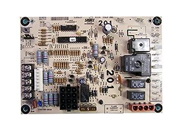 P031-01972-000 - OEM Upgraded York Furnace Control Circuit Board