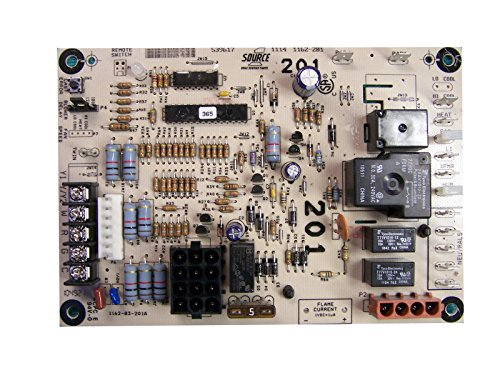 031-01266-000 - Oem Upgraded York Furnace Control Circuit Board