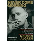 Never Come Morning [Paperback]