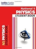 National 5 Physics Student Book (0007504667) by Devine, Steven