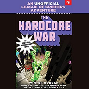 The Hardcore War Audiobook