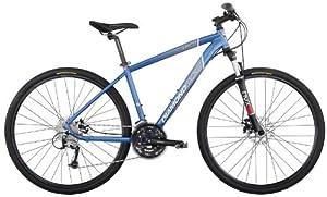Diamondback 2012 Trace Comp Dual Sport Bike