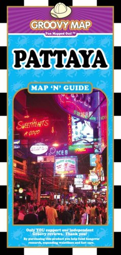Groovy Map 'n' Guide Pattaya (2010)