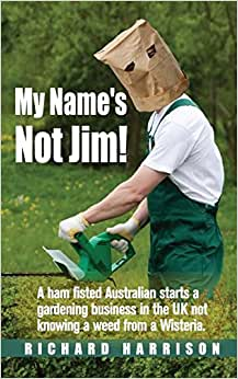 My Name's Not Jim!