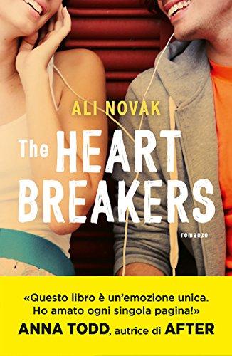 The Heartbreakers versione italiana PDF