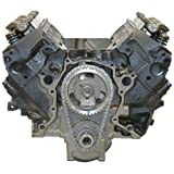 PROFessional Powertrain DF94 Ford 302 High Output Engine, Remanufactured