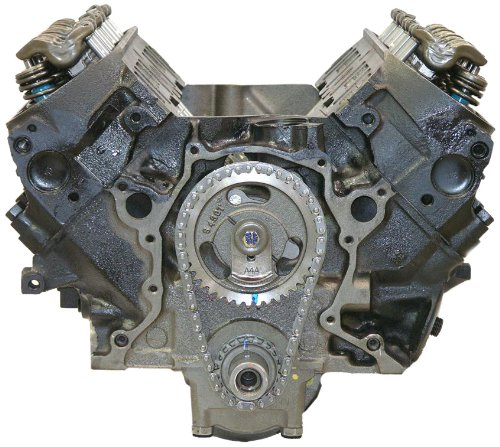 PROFessional Powertrain DF94 Ford 302 High Output Engine, Remanufactured (Motors Ford 302 compare prices)