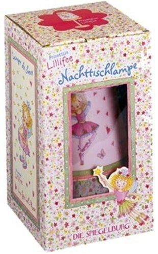 8711 - Nachttischlampe Prinzessin Lillifee