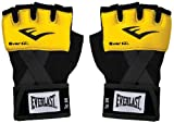 Wii Everlast Shadow Boxing Gloves - Yellow