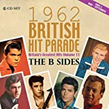 Various Artists The 1962 British Hit Parade The B Sides: Part Two May - September