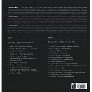 La Dolce Vita (Buch inkl. 2 CDs)