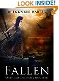FALLEN (Angels and Gargoyles Book 3)