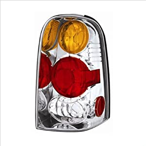 IPCW Tail Lights (1 Pair) 01-07 Ford Escape