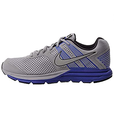 nike zoom structure 16 wide running shoes