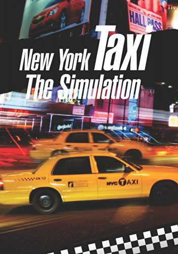 New York Taxi - The Simulation [Download]