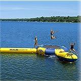 RAVE Sports Aqua Jump Eclipse 15' Water Park