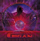 Multi-Dimensional Fractal-Sorcery & Super Science by Gigan [Music CD]