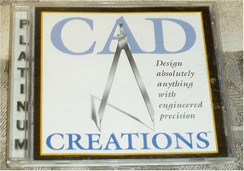 CAD Creations - Computer Aided Design Software