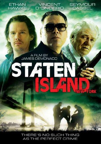 Staten Island (The Deli Man compare prices)