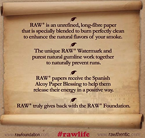 RAW-500s-Classic-Natural-Unrefined-Rolling-Paper-1-14-79mm-Size