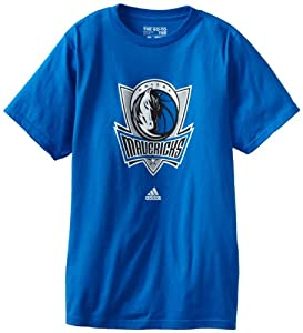 NBA Dallas Mavericks Primary Logo T-Shirt