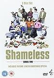 Shameless - Series 2 (Inc. Christmas Special) [DVD]