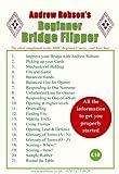 Andrew Beginner Bridge Flipper (0955781817) by Robson, Andrew