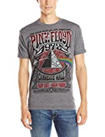 Mens Pink Floyd Carnegie Hall T Shirt Grey
