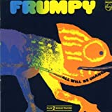 All Will Be Changed by Frumpy (2002-04-02)