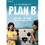 Plan B [DVD]by Manuel Vignau