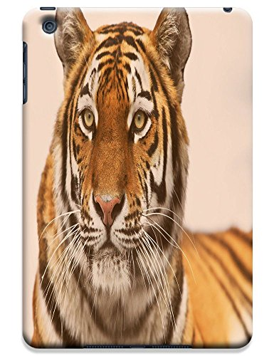 Tiger Case Cover Hard Back Cases Beautiful Nice Cute Animal Hot Selling Cell Phone Cases For Apple Accessories Ipad Mini # 11