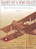 img - for By Frances Conover Church Diary of a WWI Pilot (1st Frist Edition) [Paperback] book / textbook / text book