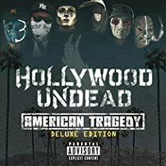American Tragedy (Deluxe Edition) [Explicit]