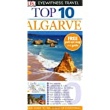DK Eyewitness Top 10 Travel Guide: Algarveby Paul Bernhardt