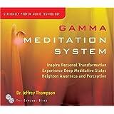 Gamma Meditation Systempar Dr. Jeffrey Thompson