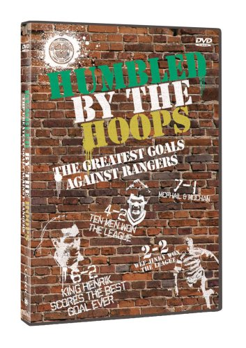 Humbled By the Hoops: The Greatest Goals Against Rangers in the Last 50 Years [DVD]