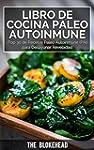 Libro de Cocina Paleo Autoinmune �Top...