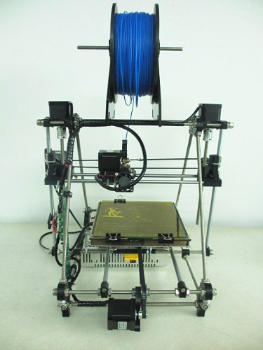 Greenstyle 3D Printer Machine - Abs, Pla Filaments