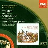 R.シュトラウス:交響詩『ドン・キホーテ』 op.35