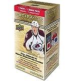 2014-15 Upper Deck Artifacts NHL hockey cards Blaster Box
