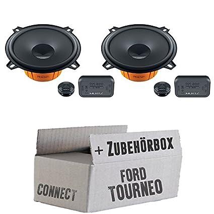 Ford tourneo connect façade transit-dieci hertz dSK - 130 système de haut-parleurs 13 cm avec